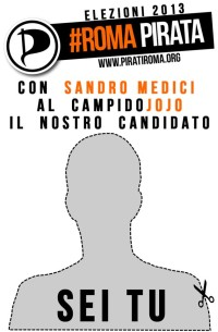 Partito pirata candidating